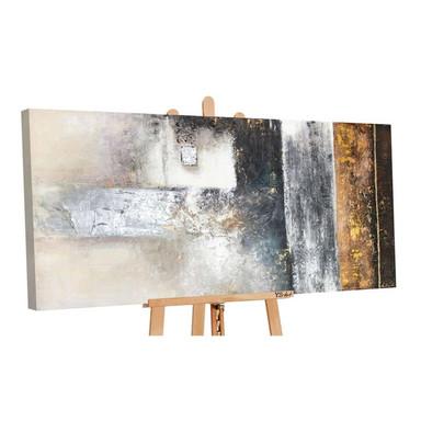 Acryl Gemälde handgemalt Erfolg 140x70cm