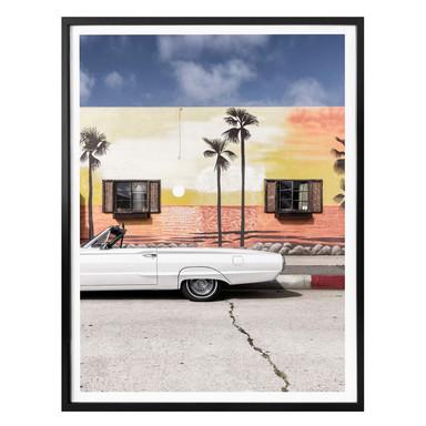 Poster Ochlich - Miami Vibe