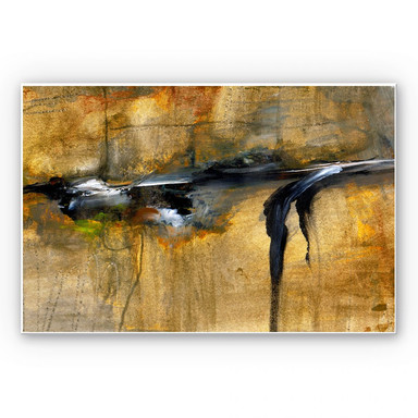 Wandbild Niksic - Landscape 02