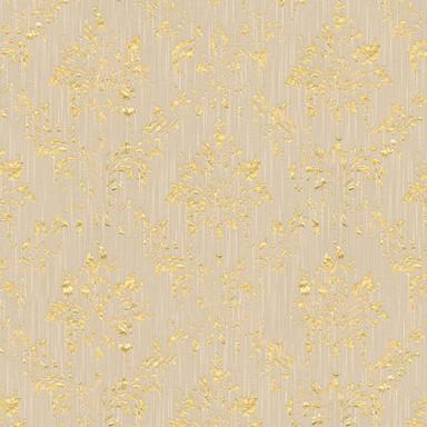 Architects Paper Textiltapete Metallic Silk beige, metallic