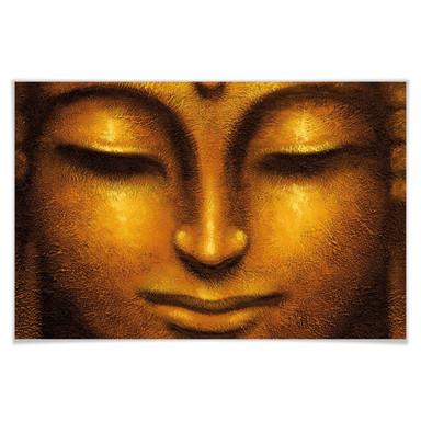 Giant Art® XXL-Poster Nataraja: Siddhartha - 175x115cm - Bild 1