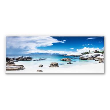 Hartschaumbild Western Cape - Panorama