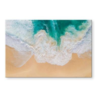 Acrylglasbild Colombo - Meeresrauschen