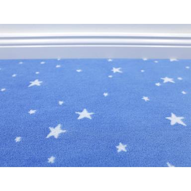 Bijou Stars Vorwerk Teppichboden