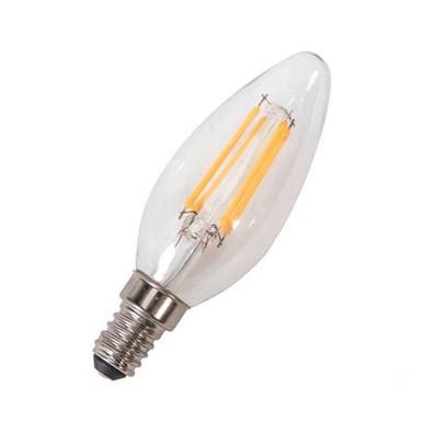 LED Leuchmittel B35 E14 3.5W 470lm