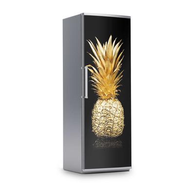 Kühlschrankfolie 60x180cm - Goldenes Früchtchen- Bild 1