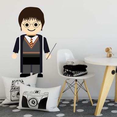 Wandtattoo Gomes - Harry Potter Spielzeug