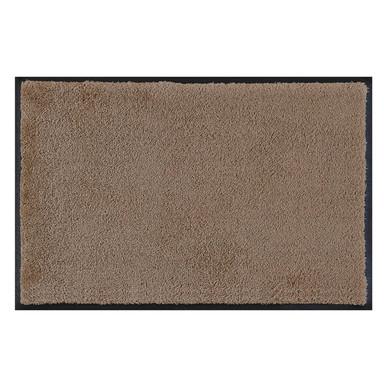 Wash&Dry Fussmatte Original | Rechteckig | 40x60cm | Taupe - Bild 1