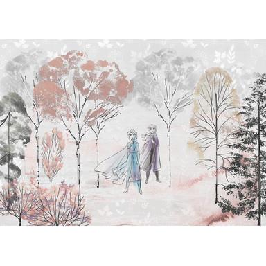 Fototapete Frozen Natural Spirit
