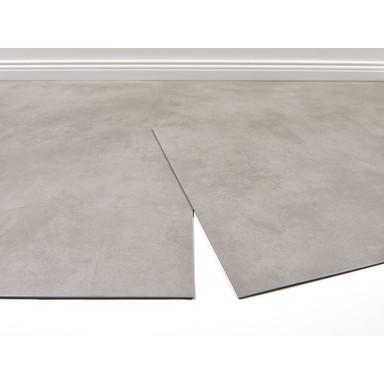 Vinyl-Designboden JOKA 555 | Natural Concrete 5536