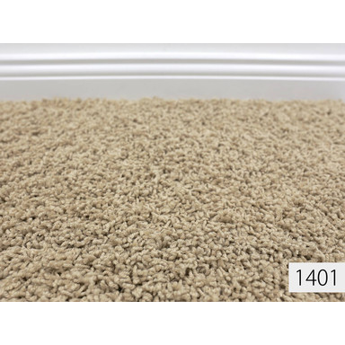 Frizzle 1400 Objekt-Teppichboden
