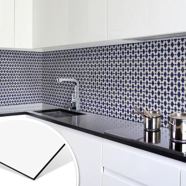 Küchenrückwand - Alu-Dibond - Holland Kacheln 02