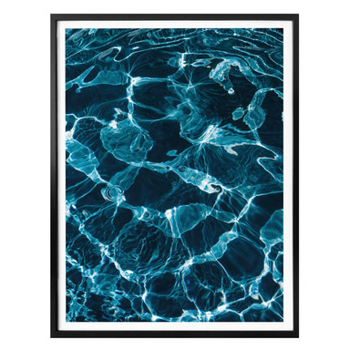 Poster - Sparkling Water