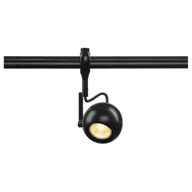 Easytec II Leuchtenspot Light Eye, GU10. schwarz