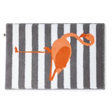 Flamingo Badteppich