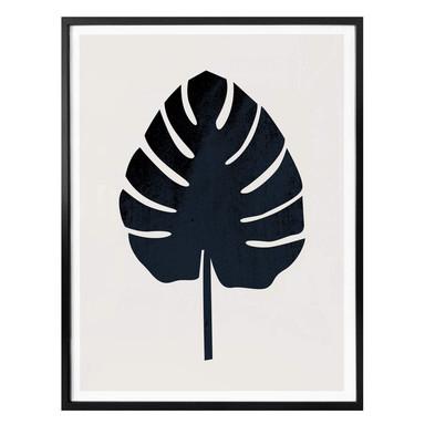 Poster Kubistika – Botanica Abstracta