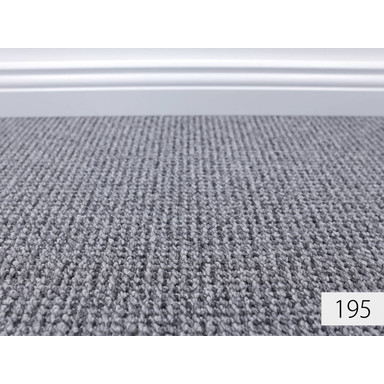Tweed Objekt Teppichboden
