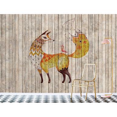 Livingwalls Fototapete Walls by Patel 2 fairy tale 2 - Bild 1
