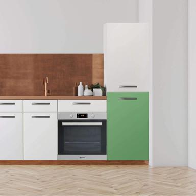 Klebefolie - Hochschrank (60x100cm) - Grün Light- Bild 1