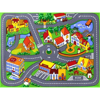 Quiet Town Spielteppich 95x133cm