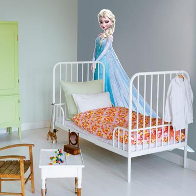 Wandsticker Maxi - Die Eiskönigin Elsa - Bild 1