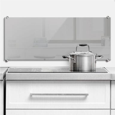 Küchenrückwand Cool Grey K3 5E - Panorama