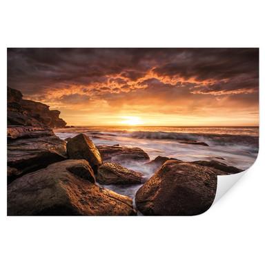 Wallprint Galbraith - Cape Solander