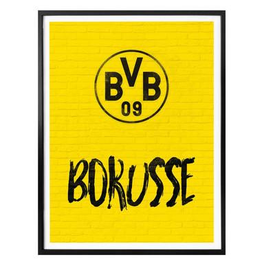 Poster - BVB Borusse