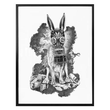 Poster Kools - Pollution Mask
