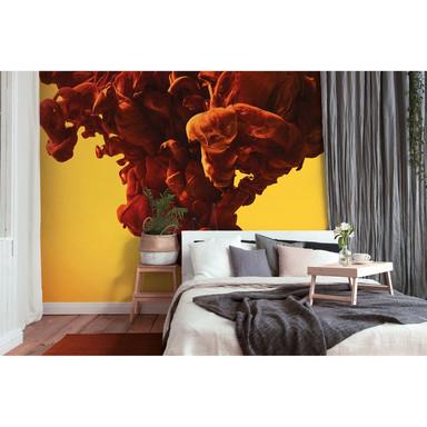 Livingwalls Fototapete Designwalls Abstract Art modern