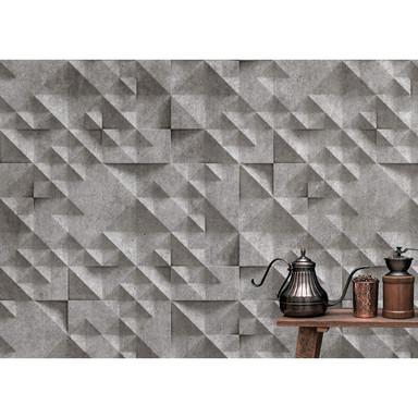Livingwalls Fototapete Walls by Patel 2 concrete 2 - Bild 1