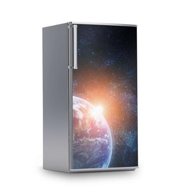 Kühlschrankfolie 60x120cm - Sunrise- Bild 1