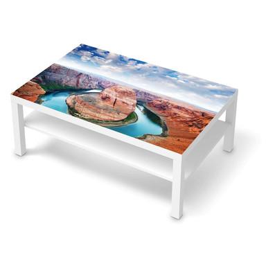 Klebefolie IKEA Lack Tisch 118x78cm - Grand Canyon- Bild 1