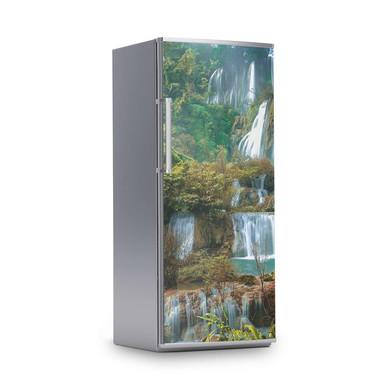 Kühlschrankfolie 60x150cm - Rainforest- Bild 1