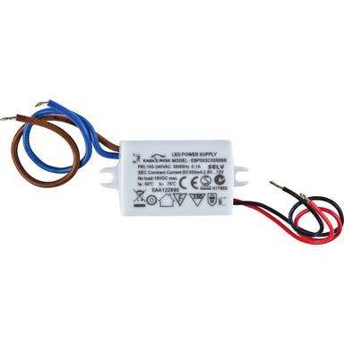 LED Vorschaltgerät 42W 12V DC 350mA