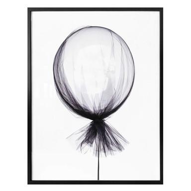 Poster - Black Balloon