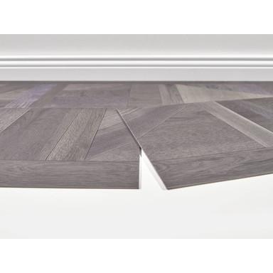 Vinyl-Designboden JOKA 555 | Dark Tetris Wood 5456