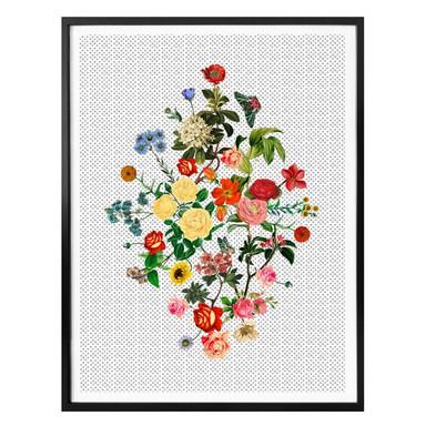 Poster Feldmann - Vertical Garden