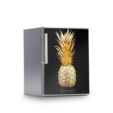 Kühlschrankfolie 60x80cm - Goldenes Früchtchen- Bild 1