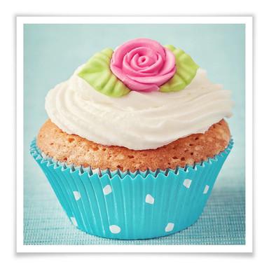 Poster Sweet Cupcake