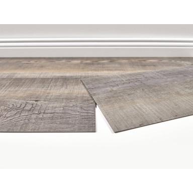 Vinyl-Designboden JOKA 555 | Yellow Sawn Cut 5517