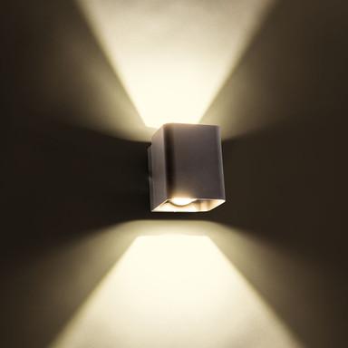 LED Wandleuchte Sophie 13.5W IP54