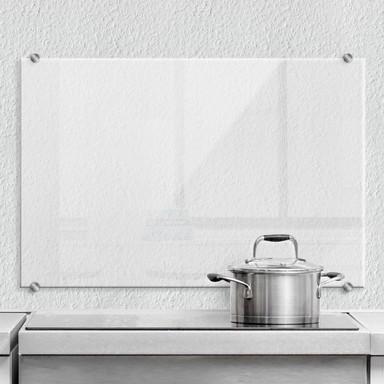 Spritzschutz transparent - Bild 1
