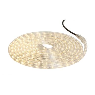 LED Lichterschlauch Rope Light Flex, warmweiss, 6000mm
