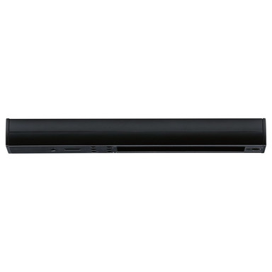 URail System Light&Easy Endeinspeisung max. 1000W Schwarz 230V Kunststoff