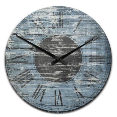 Wanduhr Vintage Uhr 02