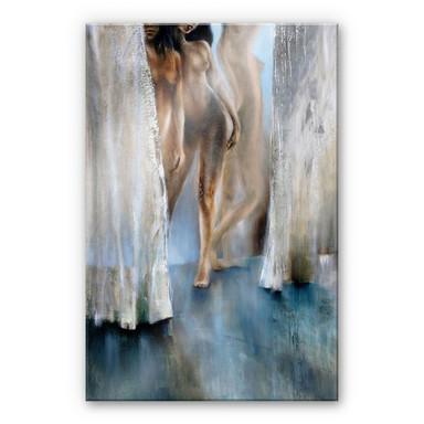 Acrylglasbild - Schmucker - Weiblichkeit
