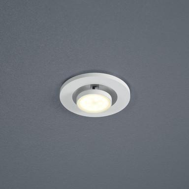 LED Deckeneinbauleuchte Onto in Weiss-matt 2.7W 170lm