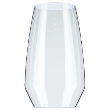 URail 2Easy Schirm Vento Klarglas max. 50W