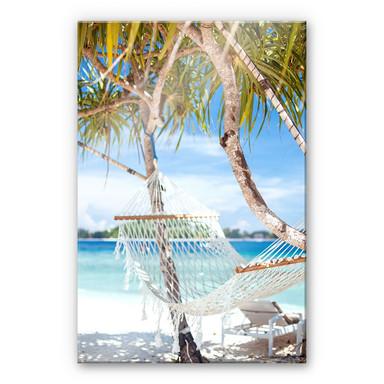 Acrylglasbild Summerbreeze